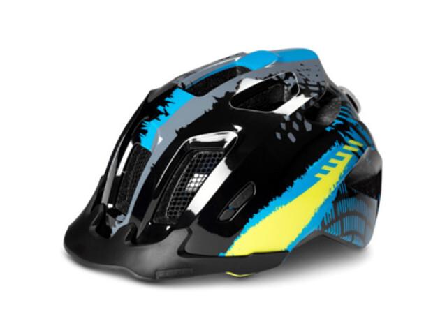 Cube ANT Helmet black'n'blue